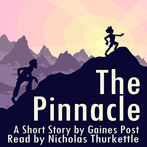 The Pinnacle  By  cover art