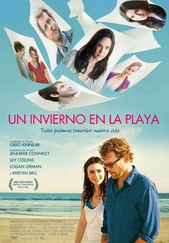 Un Invierno En La Playa [DVD]