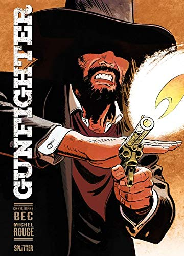Gunfighter. Band 1