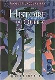 Histoire Populaire Du Quebec