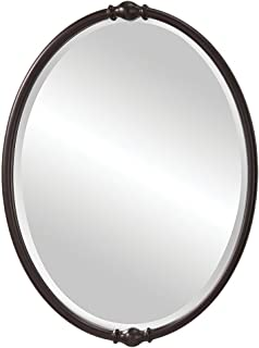 Feiss MR1119ORB Mirror, Oil Rubbed Bronze