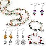Zoom IMG-1 hifot perline kit creazione gioielli