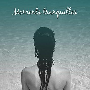Moments tranquilles – Combinaison, I et mes beats, Sons naturels intéressants, De régularisation du d'esprit, La vie calme, Mélodie intéressante