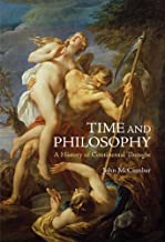 Best time and philosophy a history of continental thought Reviews