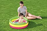 Zoom IMG-1 bestway 51128 piscinetta per bambini