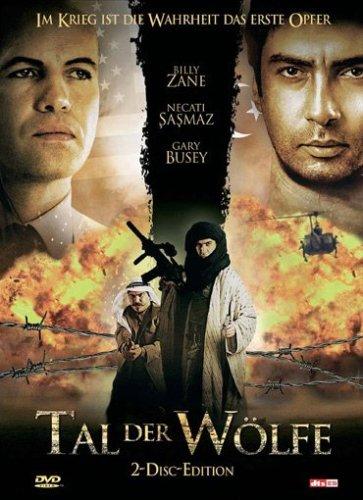 Tal der Wölfe [2 DVDs]
