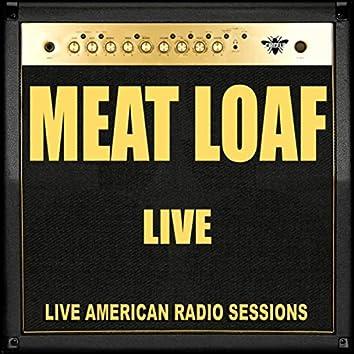 Meat Loaf - Live (Live)