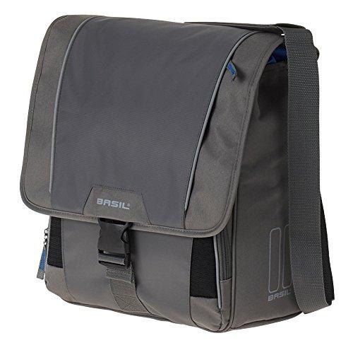 Basil stuurtas sport design-front tas