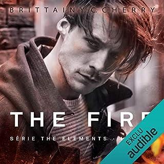 Couverture de The Fire