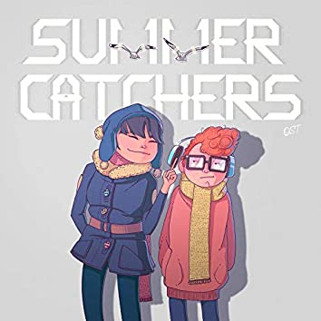 Summer Catchers (Original Game Soundtrack)