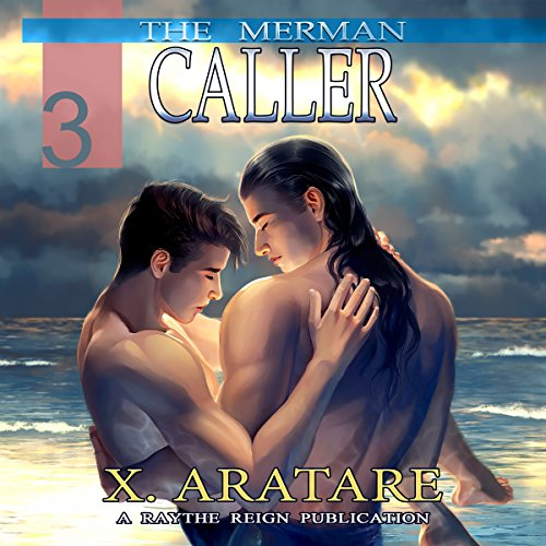 Caller audiobook cover art
