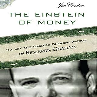 The Einstein of Money cover art