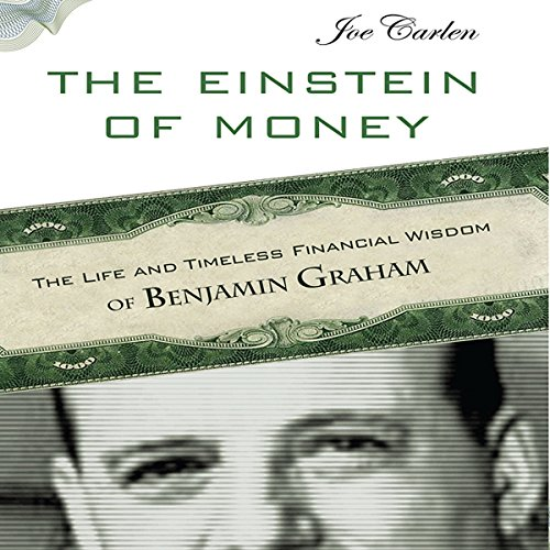 The Einstein of Money cover art