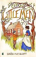 Little Men (Little Women Series,Virago Modern Classics)