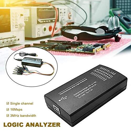 Virtual Oscilloscope Logic Analyzer Multifunktionssignalgenerator für LHT00SU1