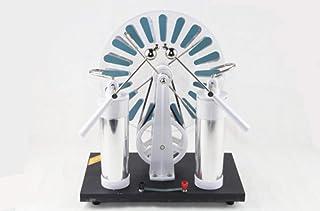 YJINGRUI Electricidad Estática Generador de Enseñanza Electrostática Motor de Inducción Equipo de Experimento