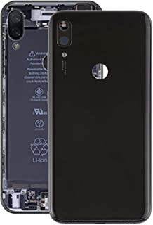 Allxicocami Battery Back Cover with Side Keys for Xiaomi Mi Play