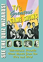 TV's Greatest Game Shows [DVD]