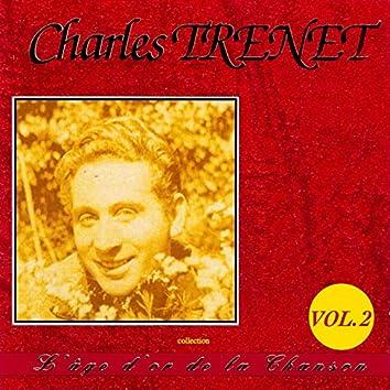 L'âge d'or de la chanson Française, Vol.2