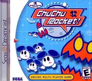 chu chu rocket dreamcast