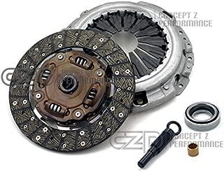 Jim Wolf Technology JWT L3503-NC000 Heavy Duty Clutch Kit - Nissan 350Z 03-06 Z33 / Infiniti G35 03-07 Coupe, 03-06 Sedan VQ35DE V35