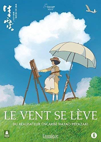 Le Vente se Lève [DVD]