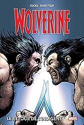 Wolverine T02 - Le retour de l'indigène de Greg Rucka