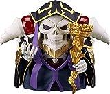 Ruoruo Overlord Ainz Ooal Gown/Momonga Action Figure Nendoroid