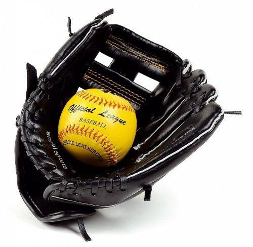 Baseballhandschuh inkl. Softball