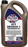 ATF Dexron 3 Automatic Transmission Fluid 5 Litres 5L