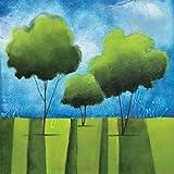 Caitlin Schwerin – Skys The Limit Kunstdruck (60,96 x