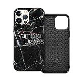 The Vampire Diaries-4 iPhone 12 Case White Ip12mini-5.4