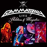 Gamma Ray: Live-Skeletons & Majesties (Audio CD (Live))