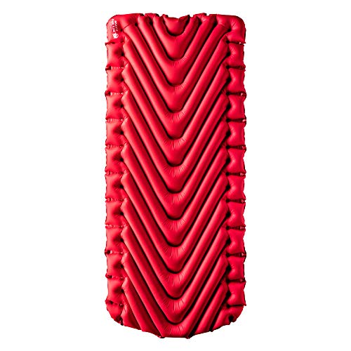 Klymit Isolierung statisch V Luxe - Campingmatte & Isomatte - Insulated Static V Luxe
