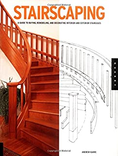 home depot stair case
