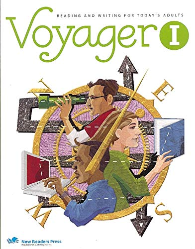 Voyager I Reading And Writing For Todays Adults