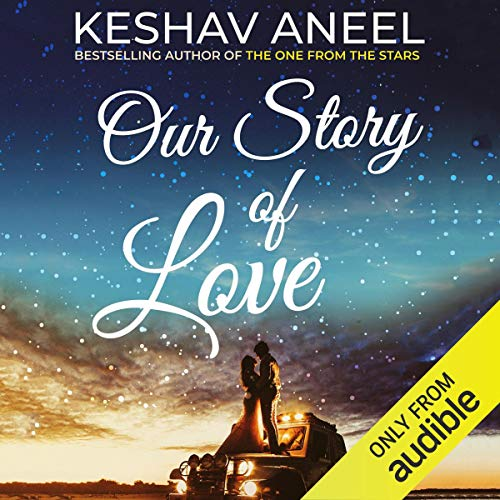 Our Story of Love cover art
