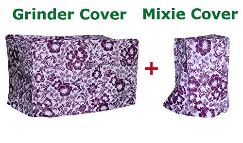 SUVE Mixer and Grinders Covers-Set of 2