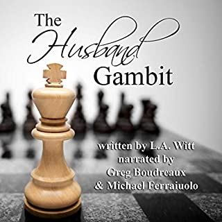 The Husband Gambit cover art