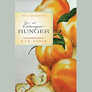 An Extravagant Hunger cover art