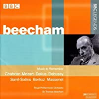 Beecham conducts Lollipops by Various Composers (2002-08-02)