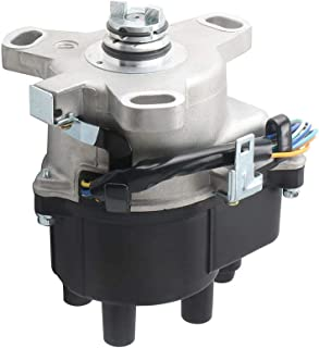 MOSTPLUS Ignition Distributor for Honda CRV CR-V B20B4 2.0 JDM TD-97U