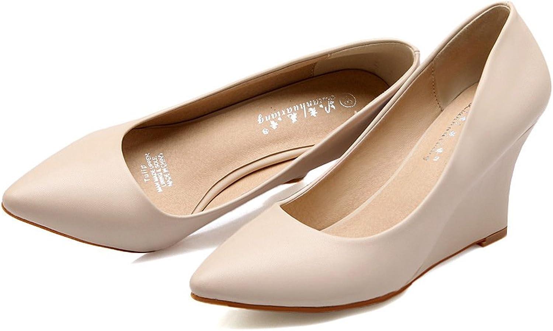 shoesmaker's heart Night Club High Heels Work shoes New Korean Fashion Night Clubs Shallow Women