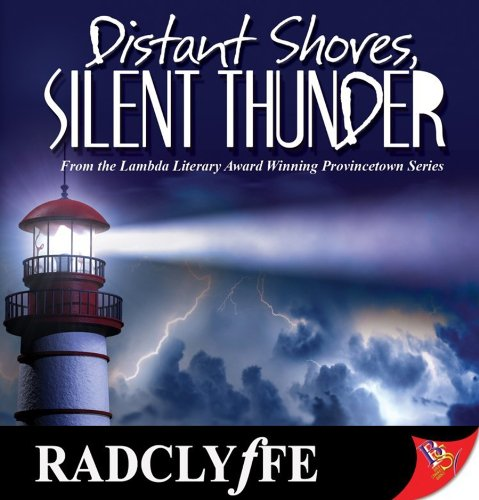 Distant Shores, Silent Thunder cover art
