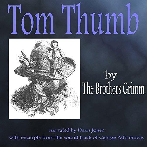 Tom Thumb cover art