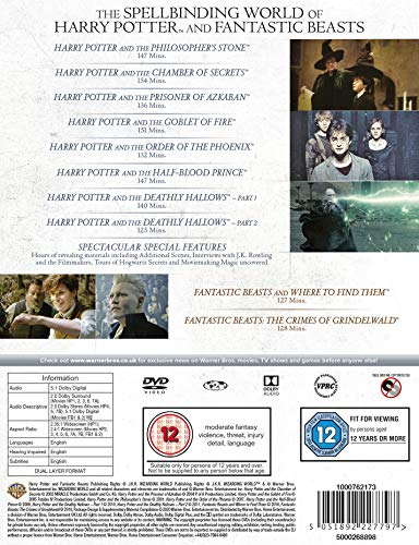 Wizarding-World-10-Film-Collection-DVD-2020