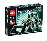 LEGO Technic 8260 - Mini- trattore