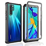 Owkey Huawei P30 Pro New Edition Case, P30 Pro Case, Full