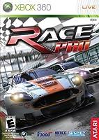 Race Pro Nla
