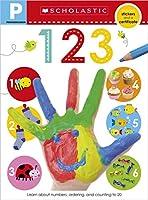 123: Prekindergarten (Scholastic Early Learners)